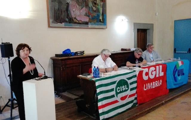 """Aree Interne. """"Una ricchezza e un metodo per creare lavoro in Umbria"""""""
