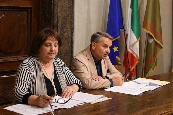 Difesa del territorio, completato il programma degli interventi per 70 milioni di euro