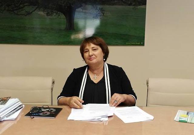 """Psr, Cecchini: """"Umbria virtuosa, confermata premialità per 55 milioni di euro"""""""