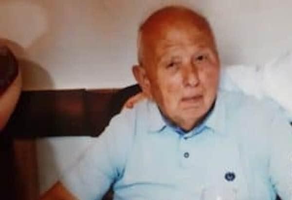 Anziano scomparso da Olmo, trovata la sua Panda a Ficulle