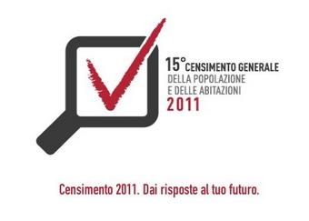 9 ottobre 2011, fotografia di una Italia che cresce e cambia. Al via il Censimento 2011