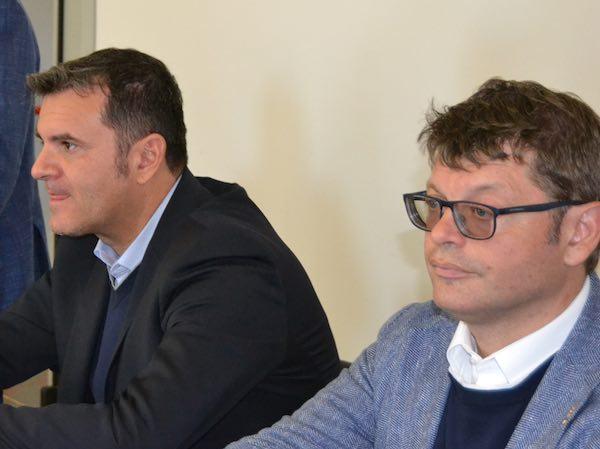"""""""Distretti del Cibo, importante occasione di sviluppo. Grazie al Gal Trasimeno-Orvietano per l'evento"""""""