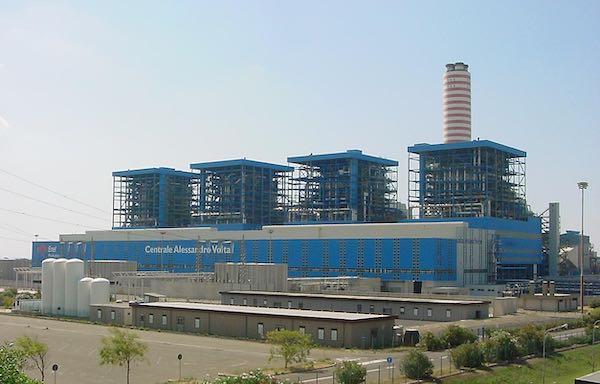 Riavvio dell'iter autorizzativo per il rifacimento degli impianti turbogas della centrale