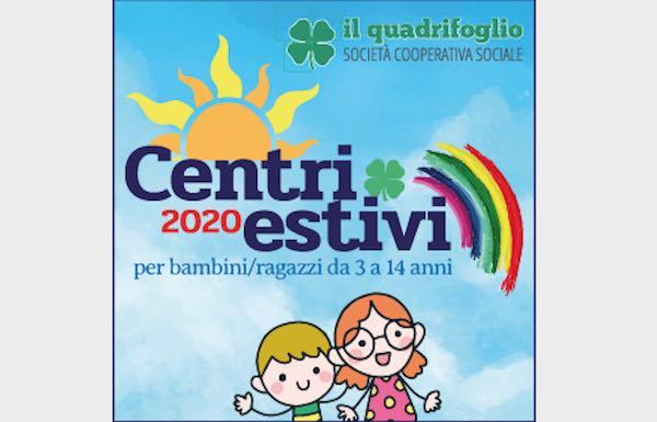 Prossimi al via i Centri Estivi per bambini e ragazzi dell'Orvietano