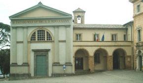 81 studenti dell'University of Arizona al Centro Studi di Orvieto. Riparte l'indagine sull'Orvieto ipogea