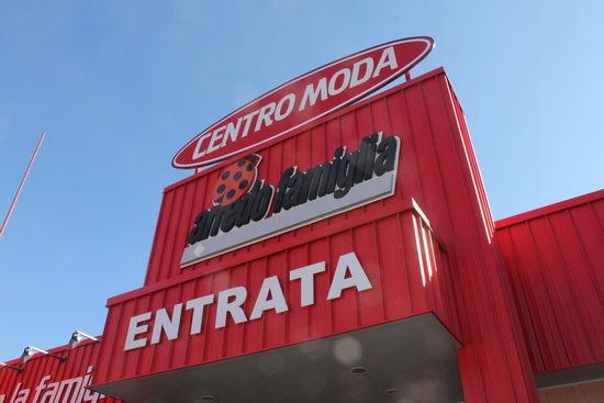CentroModa veste la famiglia anche a Orvieto. Inaugurato il punto vendita a Bardano