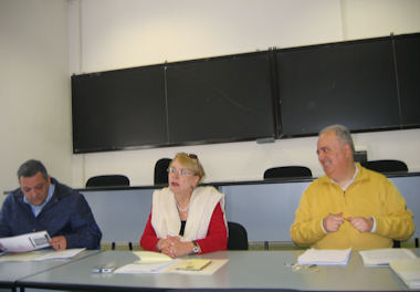 Nessun rimpianto per il perduto sogno universitario. Il Centro Studi Città di Orvieto fa il bilancio di due anni di rigore e  progressi