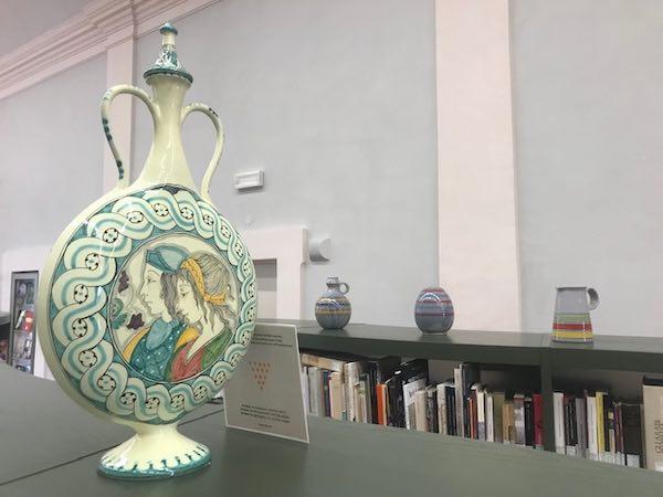 """Orvieto si prepara a """"Buongiorno Ceramica!"""". Tutti gli appuntamenti"""
