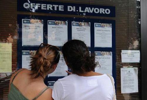 """""""Umbrialavoro"""", 72 aziende offrono 290 posti disponibili"""