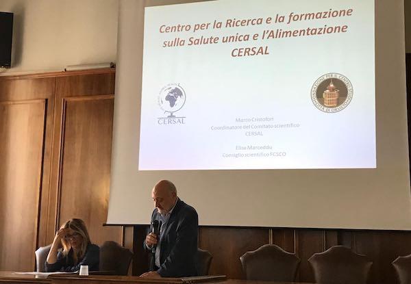 Interventi assistiti con animali, CSCO primo centro autorizzato in Umbria per corsi formativi