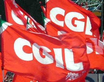 """CGIL. Sciopero generale territoriale per dire """"NO"""" ai licenziamenti"""
