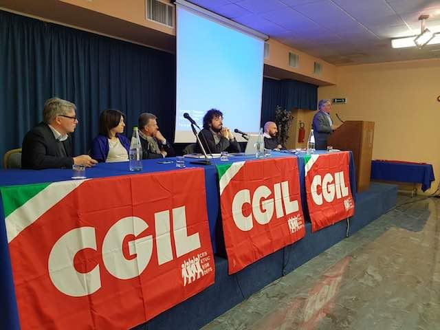 """Referendum lavoro, la Cgil riunisce tutte le categorie: """"Noi non stiamo sereni"""""""