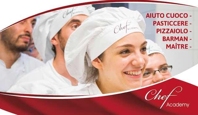 Corsi gratuiti della Chef Academy ad Orvieto con il bando Garanzia Giovani