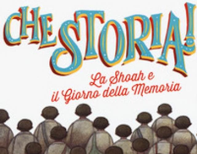 """Lia Tagliacozzo presenta il libro """"La Shoah e il Giorno della Memoria"""""""