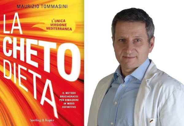 """A """"Libri Parlanti"""" Maurizio Tommasini presenta """"La Chetodieta"""""""
