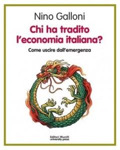 """""""Chi ha tradito l'economia italiana?"""" Al Palazzo dei Sette la presentazione del libro di Nino Galloni"""