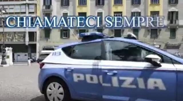 """Prosegue la campagna antitruffe della Polizia di Stato """"Non siete soli #chiamatecisempre"""""""