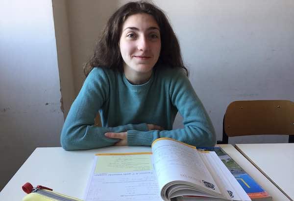 Olimpiadi di Italiano: in finale Chiara Girella, prima in Umbria per la Categoria Junior