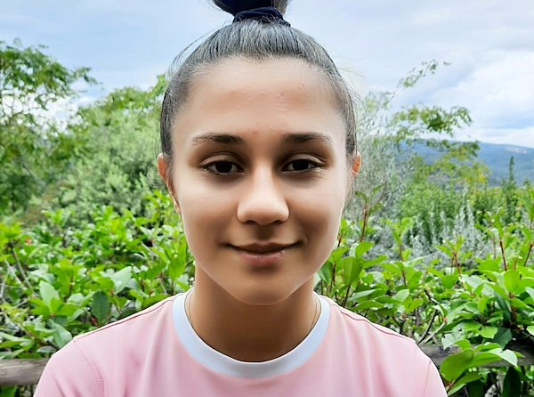Ludovica Chiasso. La passione per lo studio, la vita per il calcio