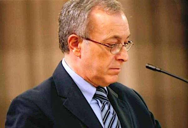 Il Comune di Castel Viscardo esprime cordoglio per l'improvvisa scomparsa di Maurizio Chiavari
