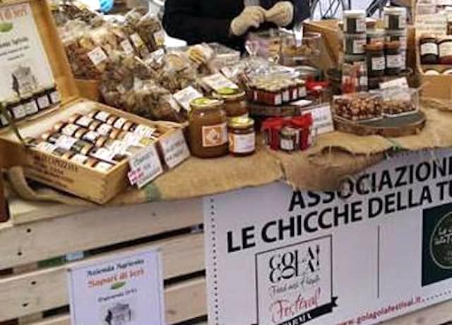 """""""Le Chicche della Tuscia"""", prodotti locali in mostra a Viterbo"""