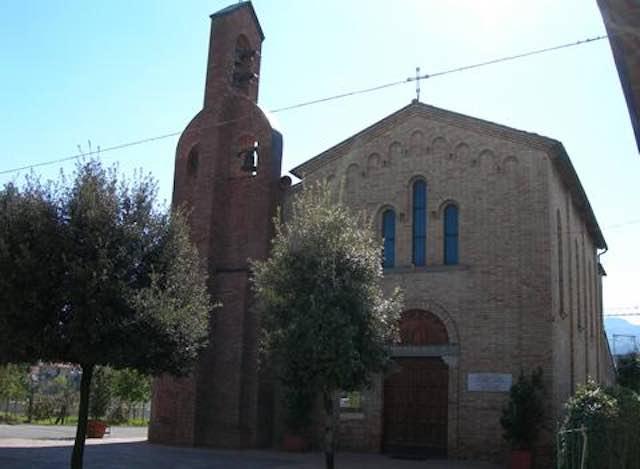 Visita pastorale del vescovo nell'Unità di Sant'Ansano, riflessioni aperte al futuro