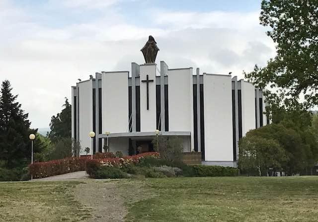 Ciconia in festa per Maria Santissima Madre della Chiesa