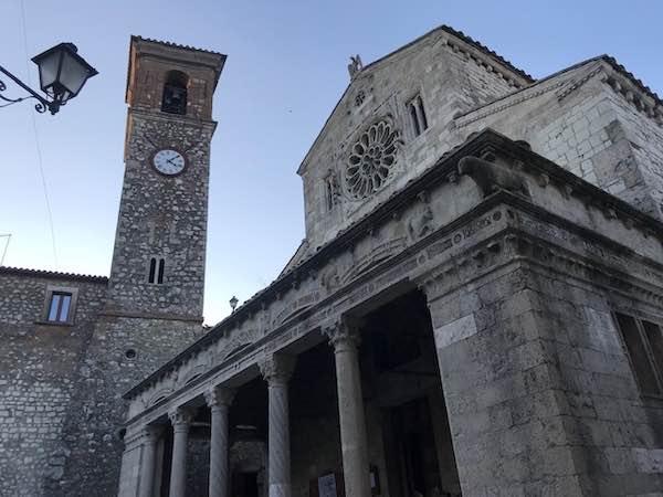 """Lugnano in Teverina in gara per """"Il Borgo dei Borghi. La Grande Sfida"""""""