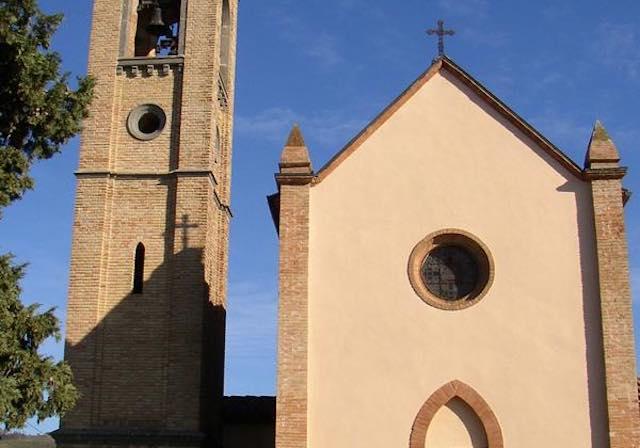 Grande partecipazione popolare alla festa di San Giovanni Battista
