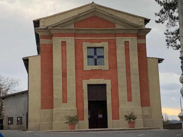 Riaperta al culto la chiesa parrocchiale di San Pancrazio