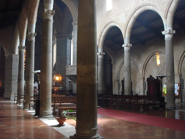"""Nella Chiesa di Sant'Andrea, la rappresentazione de """"La Passione di Gesù"""""""