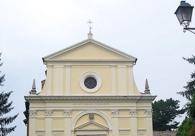 Servi di Maria in festa. Sabato, la processione. Domenica, musica in Piazza Belisario