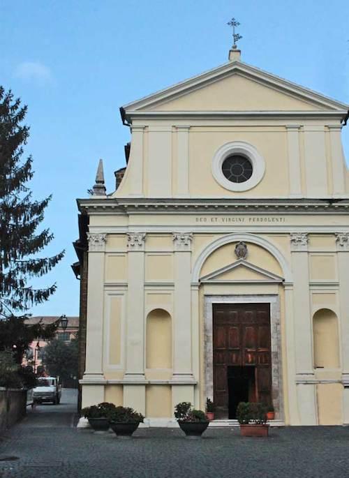"""Processione e cena in piazza per """"S.Martino ai Servi di Maria"""""""