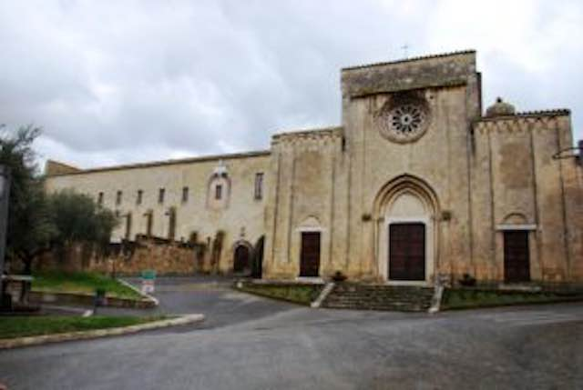 """Per """"Etruria Musica Festival"""" nella chiesa di San Francesco è tempo di """"Suoni d'Aria"""""""
