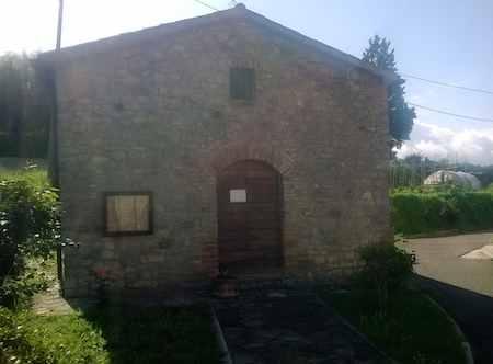 A breve il restauro della chiesetta di Santa Maria del Borgo