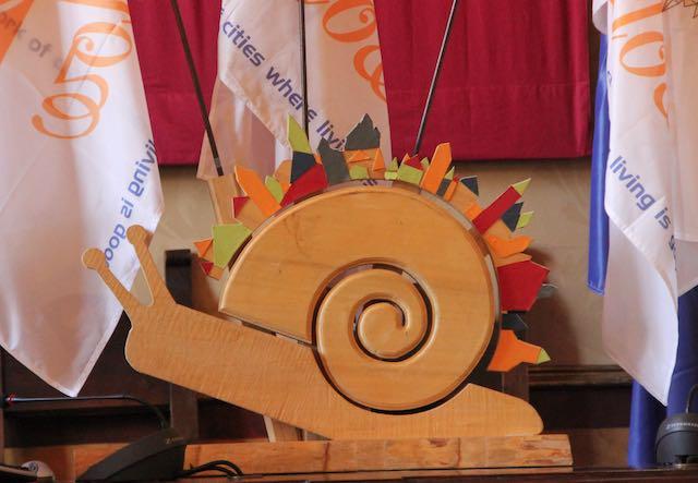 Da Orvieto al Galles. Conferenza Cittaslow sul significato della sostenibilità