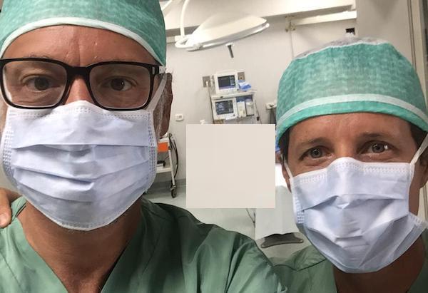 """""""Un passo in avanti per il nostro Ospedale, che ci fa ben sperare per il futuro"""""""