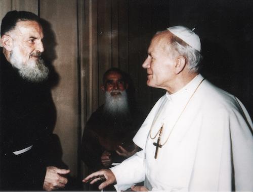 Il Vescovo Tuzia promuove la Causa di Beatificazione e Canonizzazione di Padre Chiti