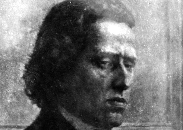 A Palazzo Simoncelli, al suono dei Notturni di Chopin