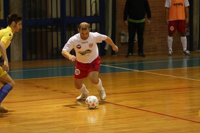Orvieto Fc piega la Free Time PonteValleceppi per 6-1