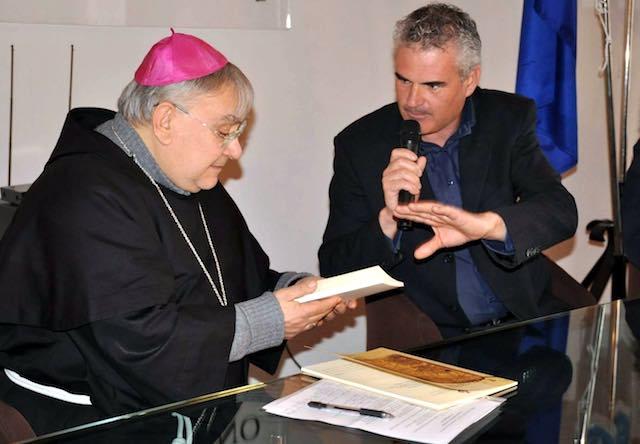 """""""La visita pastorale ha rinsaldato legami e collaborazione reciproca tra Comune e Diocesi"""""""