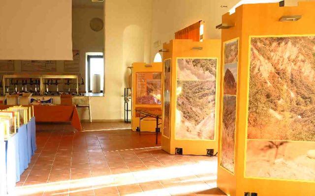 Il Comune dà in gestione ai privati il Museo dei Cicli Geologici