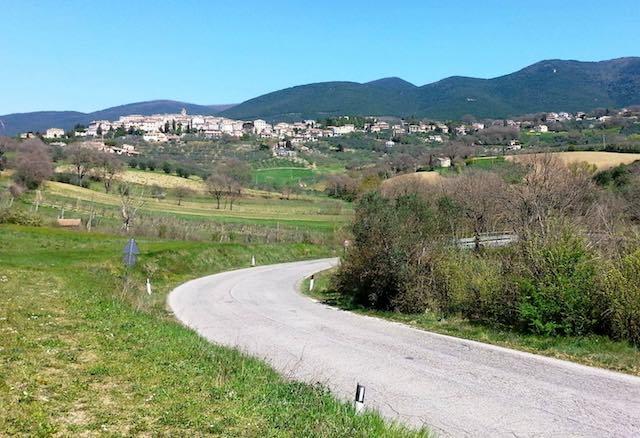 """Prima edizione per la """"Cicloturistica in Mountain Bike dei Montecchio d'Italia"""""""
