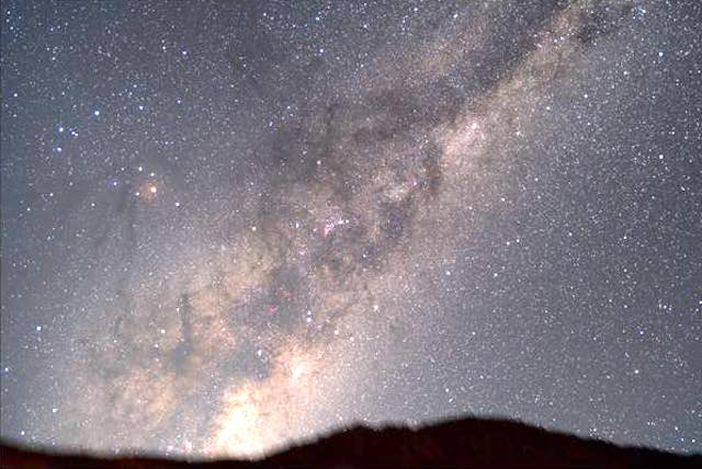 """""""Astrotrekking, per un pugno di stelle"""". Escursione naturalistica e visita all'Osservatorio"""