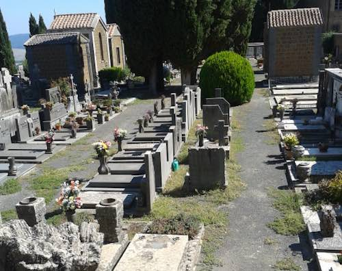 Ampliamento dei cimiteri di Orvieto e Morrano, a giorni la sottoscrizione dei contratti