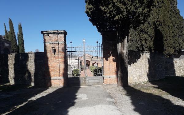 Messa in sicurezza del Cimitero, approvato il progetto da 40.000 euro