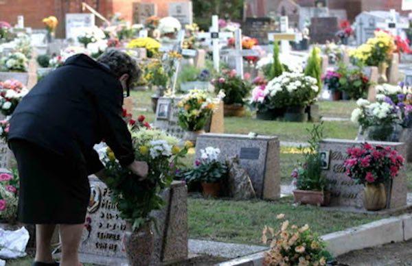 Accesso limitato al Cimitero nel weekend, il sindaco di Parrano firma l'ordinanza
