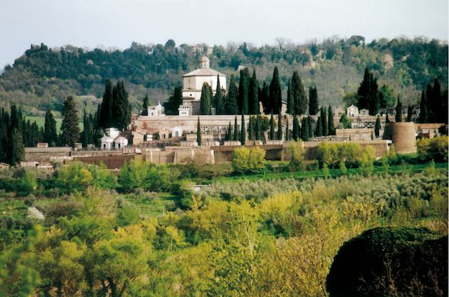 Iniziati i lavori di ampliamento dei cimiteri di Orvieto e Morrano