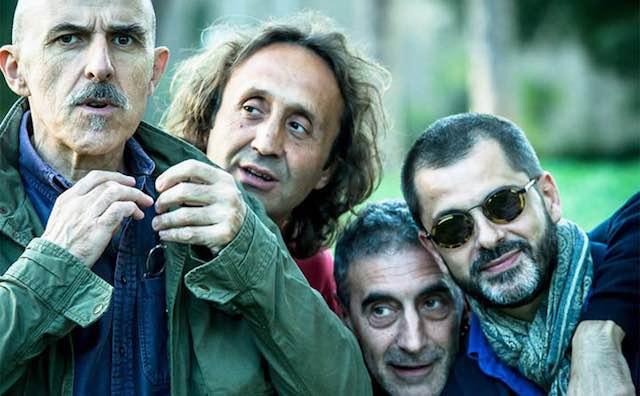 """""""Cinema Italia"""" e un grande omaggio a Lucio Dalla per il weekend di chiusura del Tuscia in Jazz"""