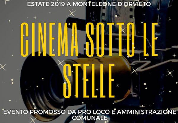 """""""Cinema sotto le Stelle"""". Proiezioni gratuite di fine estate in Piazza Garibaldi"""